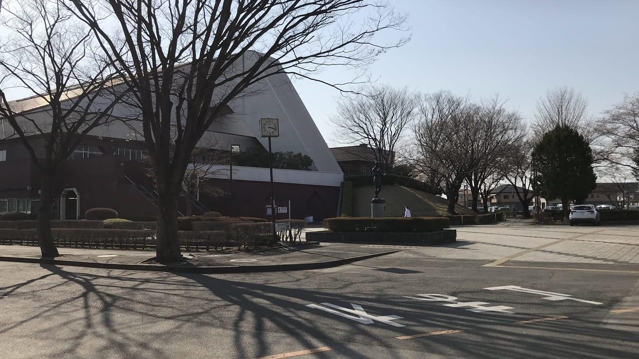太田市体育館